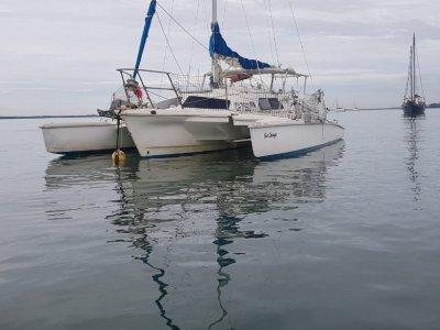 Northern Sailcraft Mantra 29