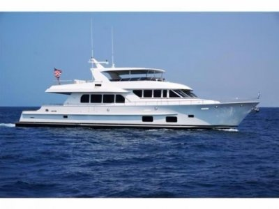 Paragon 92 Motoryacht- Click for more info...