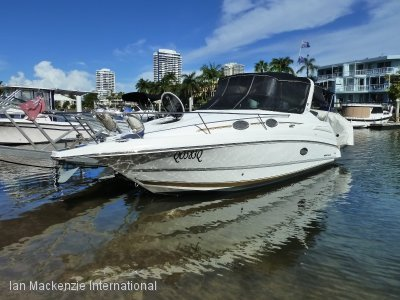 Mustang 2800 Series 3 Sports Cruiser- Click for more info...
