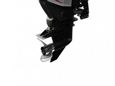 Evinrude 250hp G2 Outboard, Brand New, Still in The Box.
