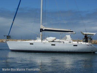 Beneteau Oceanis 430 Needs new owner enthusiasm