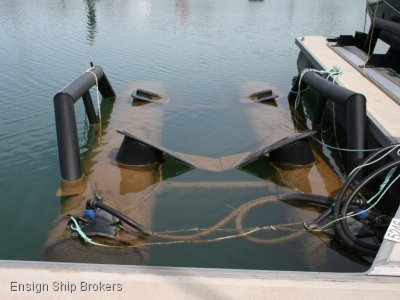 Hidden Harbour Marina Berth 12m B5036