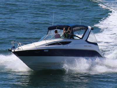 Bayliner 285 Cruiser 'Via Roma'