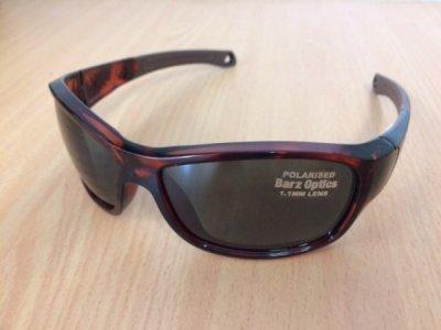 Barz Optics - Heron Acetate Polarised