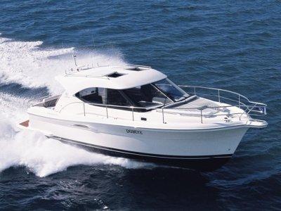 Riviera 3600 Sport Yacht Series Ii