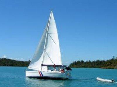 Beneteau Cyclades 43.4 Yacht
