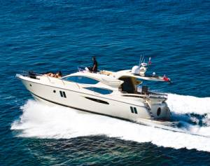 New Pearl 50 Motor Yacht