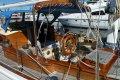 Alden 55 Classic Timber Cruising Yacht