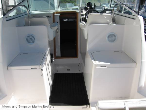 Gulf Craft Walkaround 31