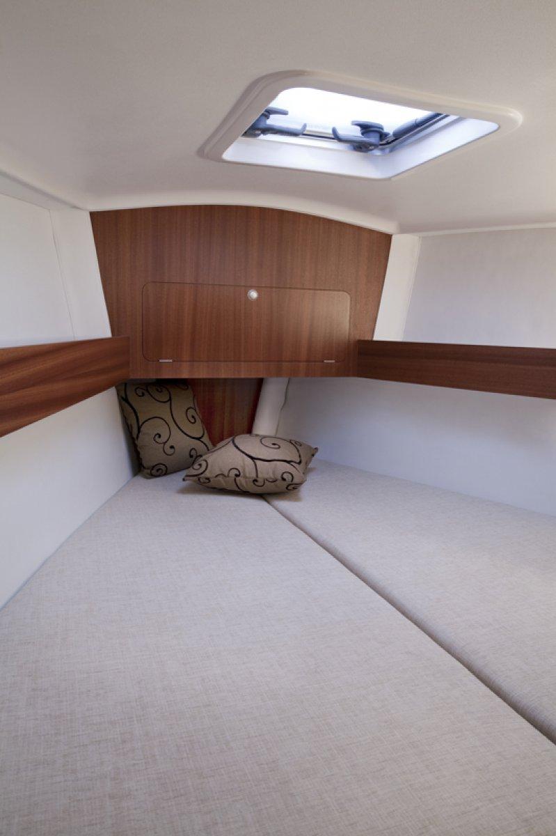 Delphia 26 Sports Yacht