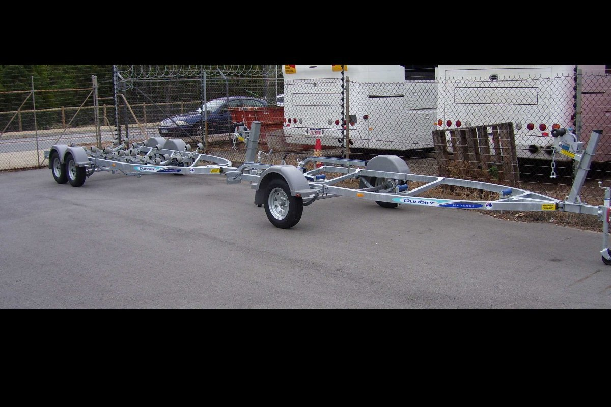 Boat Trailers