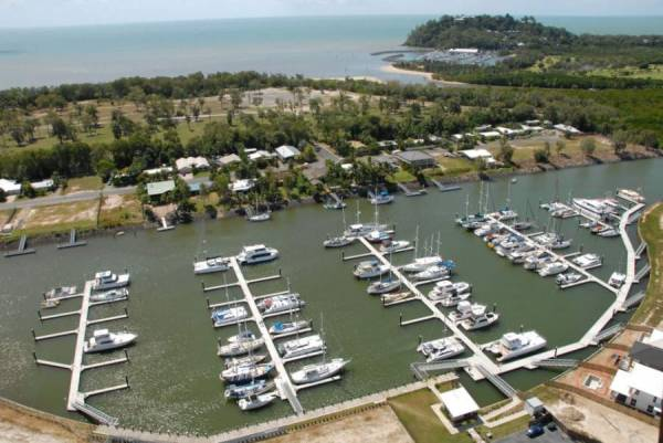 Marina Berth For Sale
