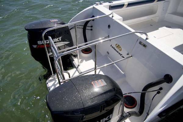 LeisureCat 8000 Sportsfisher