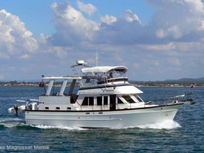 Pacific 44 Yachtfisher