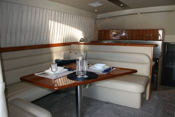 Caribbean 49 Flybridge Cruiser NEW