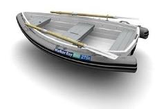 New Walker Bay Rid 275 (Decitex) Rigid Inflatable Dinghy