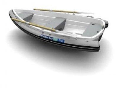 Walker Bay RID 310 (Decitex) Rigid Inflatable Dinghy