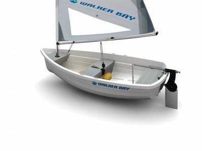 New Walker Bay 10 Performance Sail Kit