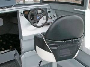 Surtees 750 Gamefisher