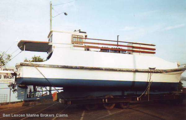 Grp Fishing/Charter Vessel