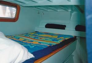 Simpson Catamaran