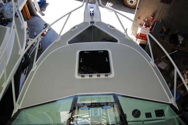 Preston Craft 8.5m Cruiser