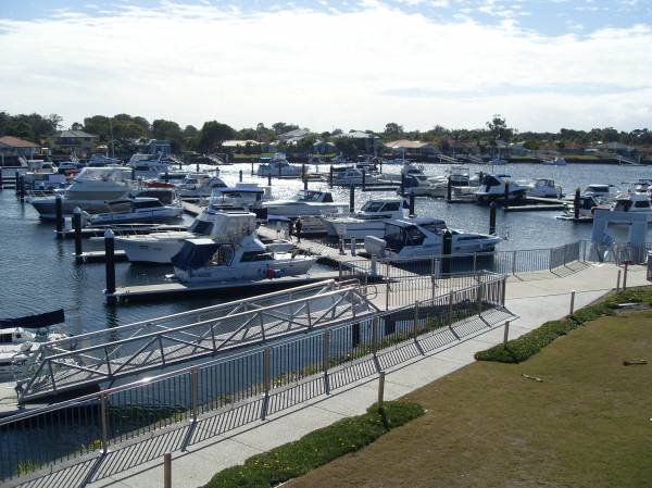 Bribie Island Berths For Sale