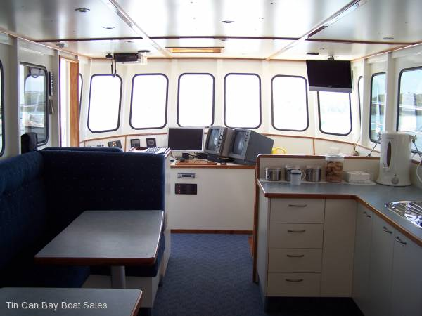 Fishing Charter And Whale Watch Business For Sale