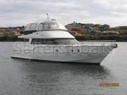16.9m Custom Commercial Charter Vessel