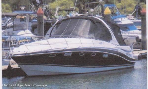 Four Winns Vista 348