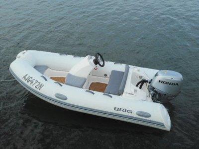 New Brig Eagle 340