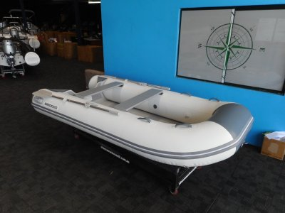New Sirocco Air Hull 310