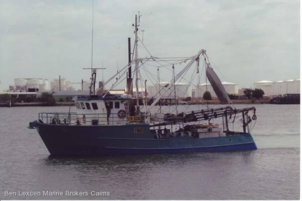 Steel Fishing