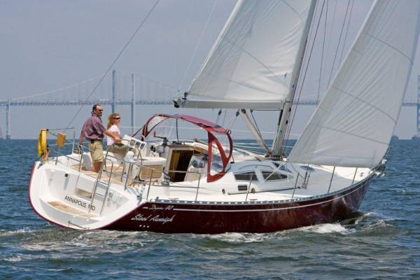 Delphia 40.3 New Boat