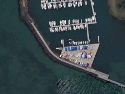 Marina Pen 10m Royal Brighton Yacht Club