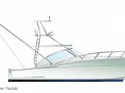 New Luhrs 34 Open Tower