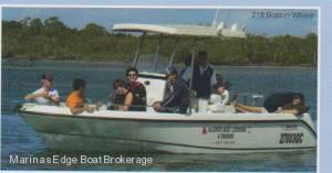 Boat & Jetski Licensing