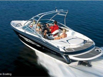 New Monterey 224 FS Bowrider