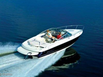 New Monterey 224 FC