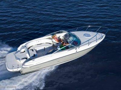 New Monterey 264 FC