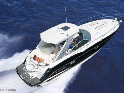 New Monterey 335 Sport Yacht