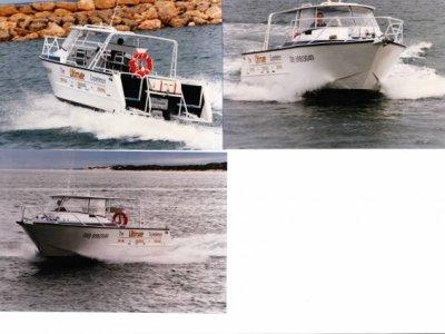 New Razerline 10 M Dive
