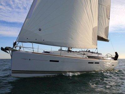 New Jeanneau Sun Odyssey 449