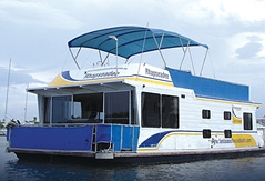 Broadwater Craft Homecruiser