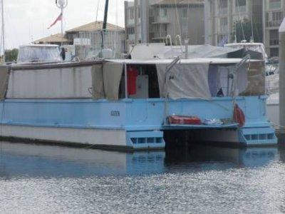 Coastal 49 Houseboat