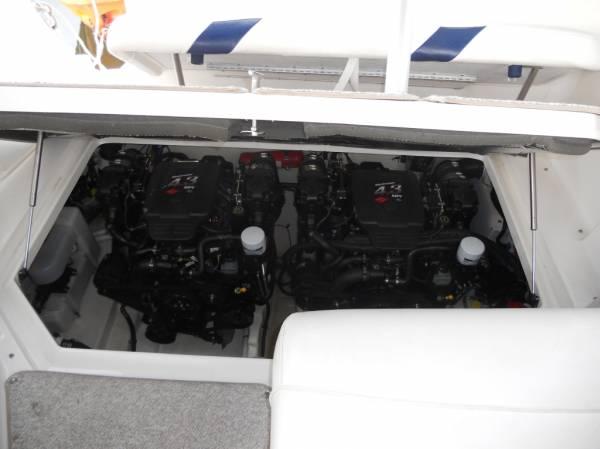 Sea Ray Sundancer Sports Cruiser 315