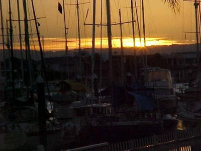 Scarborough Marina Berth For Sale