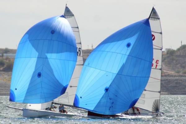 New Viper 640 Sports Boat