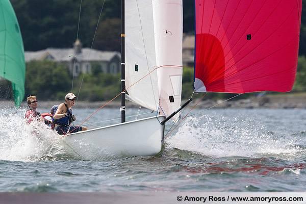 Viper 640 Sportsboat