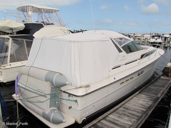 Sea Ray 39 - Price Reduction